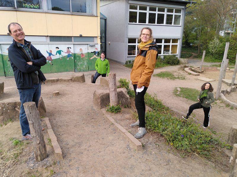 Tannenbergschule Seeheim
